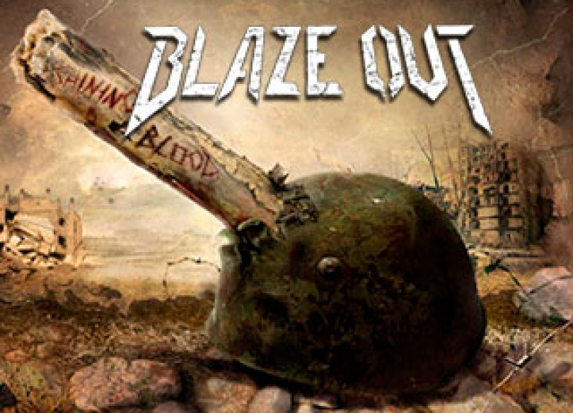 EP Blaze' Out