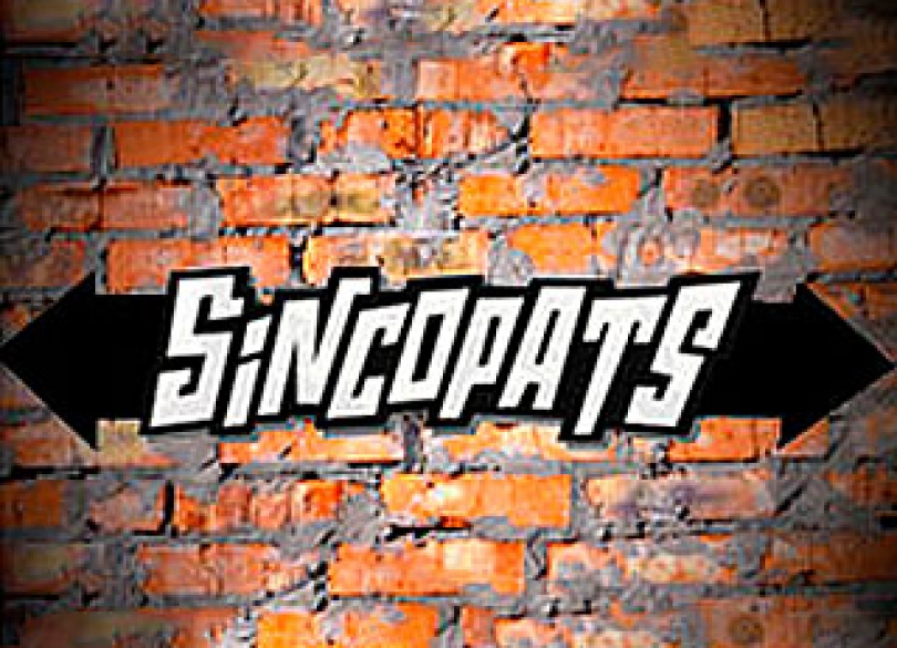 "Backgrounds ""Sincopats"""